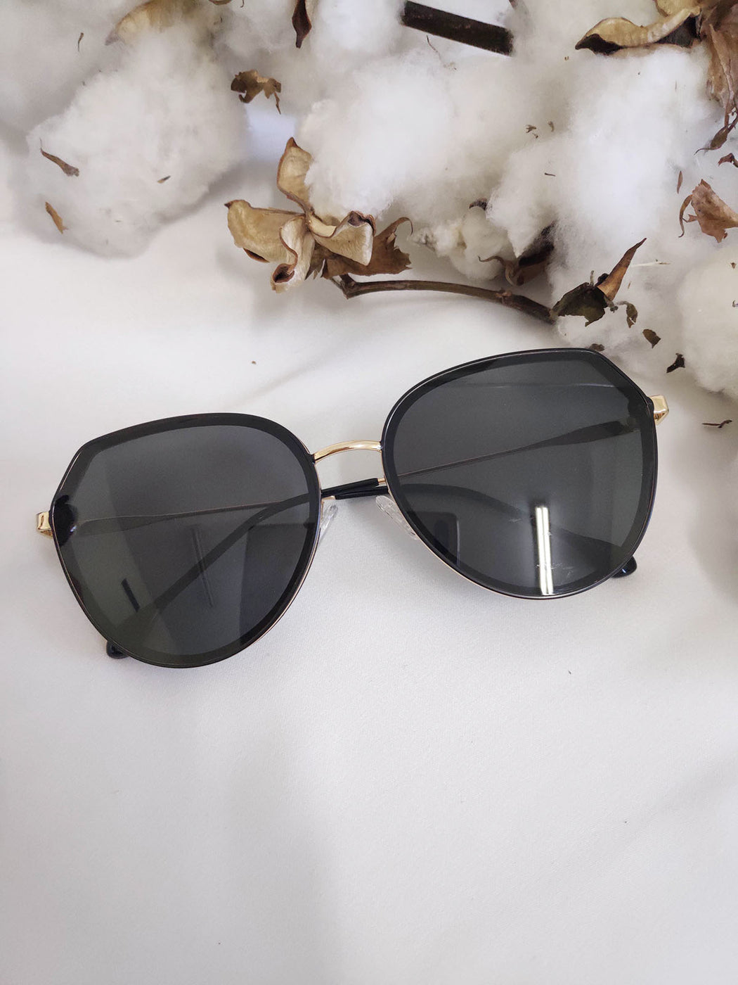Bronx Sunglasses - Black