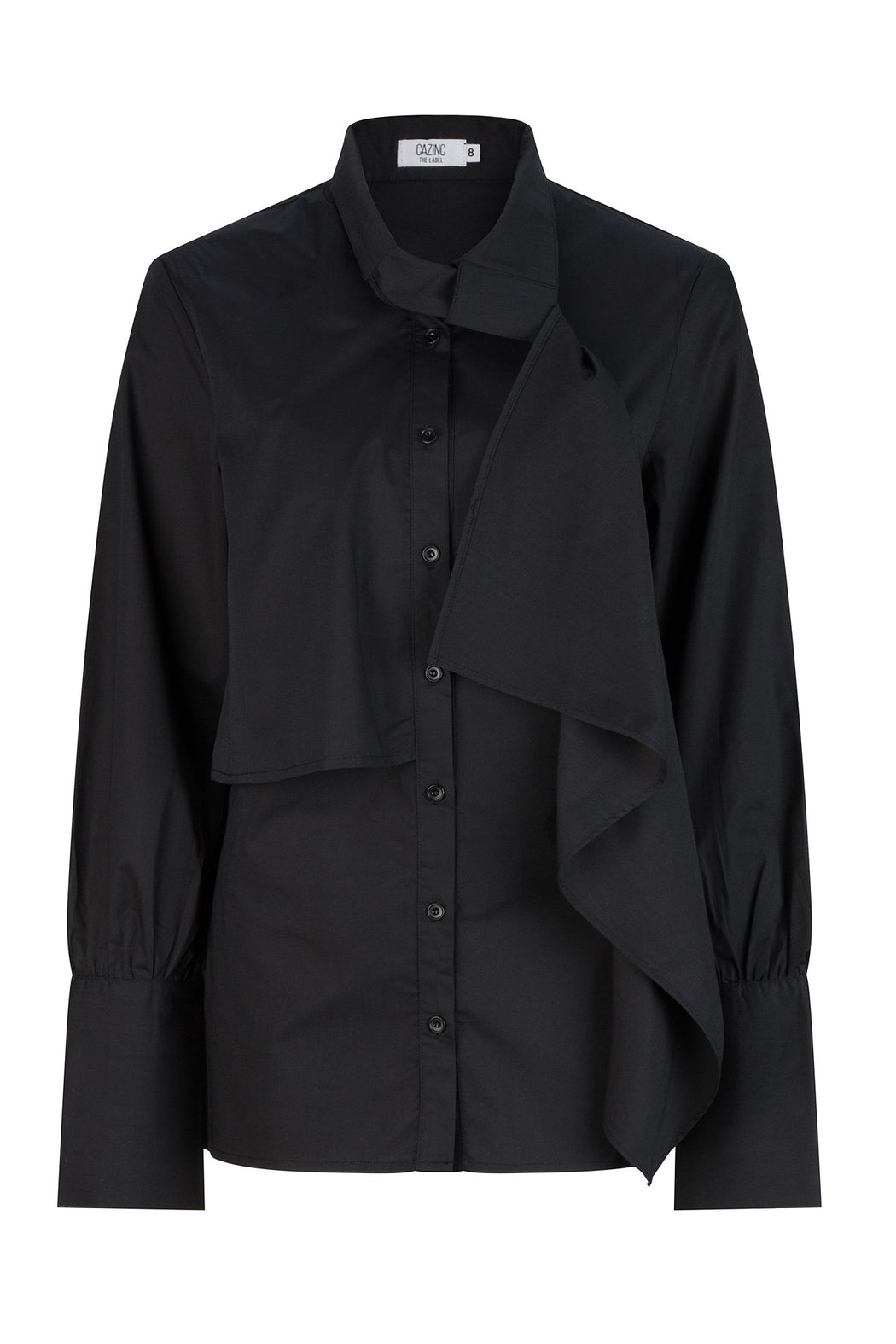 Luna Shirt - Black