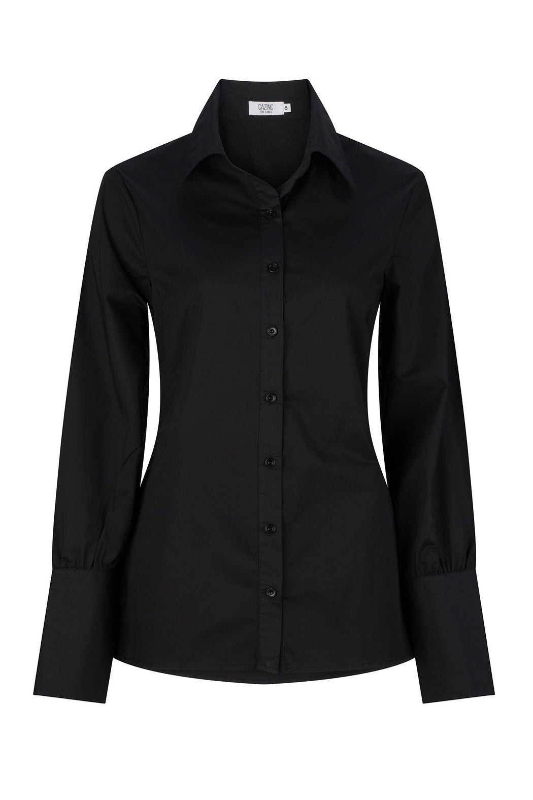 Maddison Shirt - Black