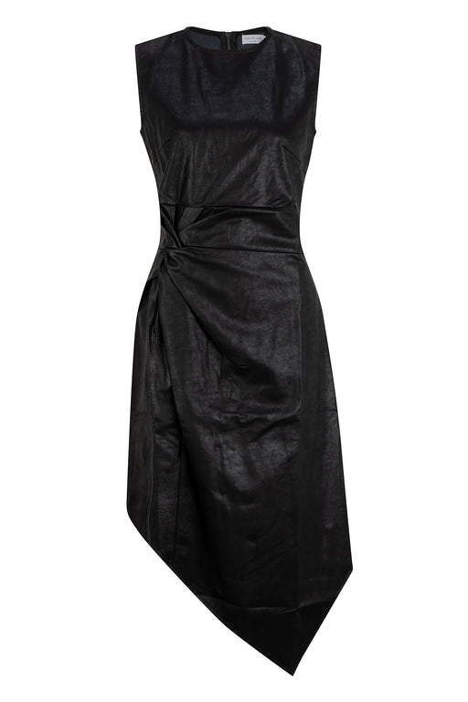 Harlow Dress - Midnight Black