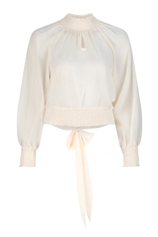 Tracey Top - White