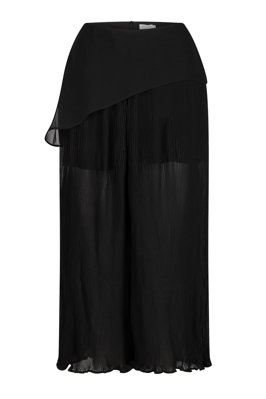 Taylah Pants - Black