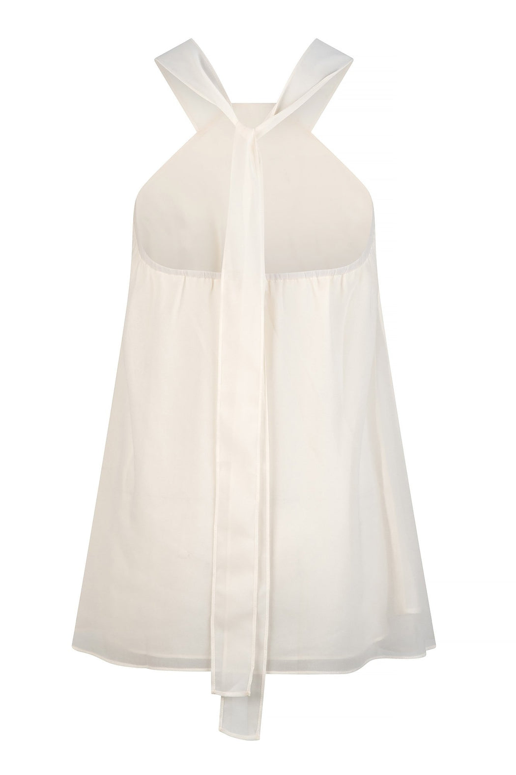 Gianna Top - White