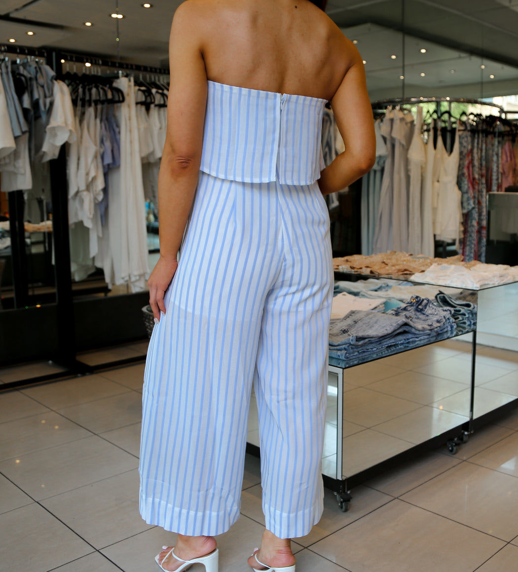 Ocean View Jumpsuit