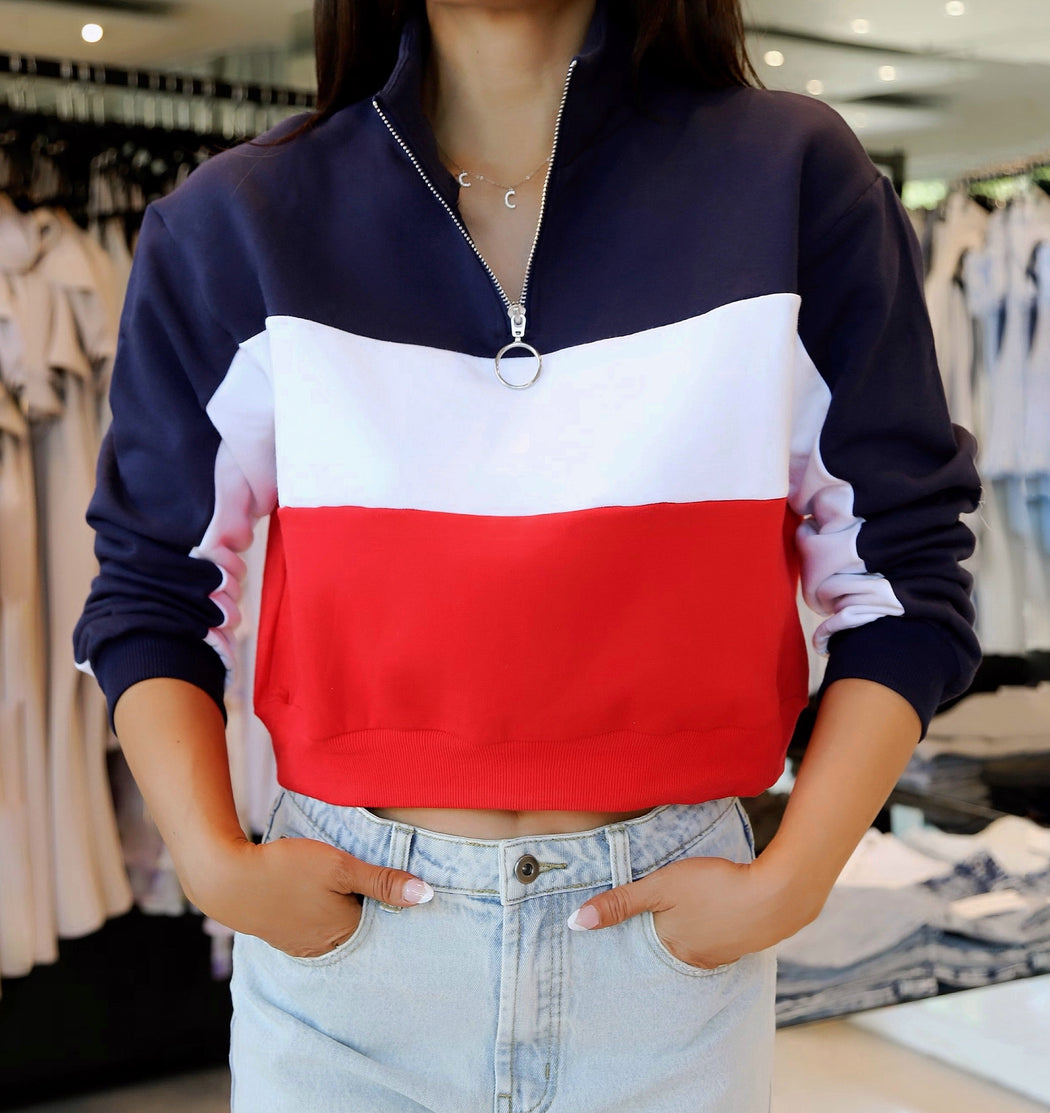 Tommy Sweater