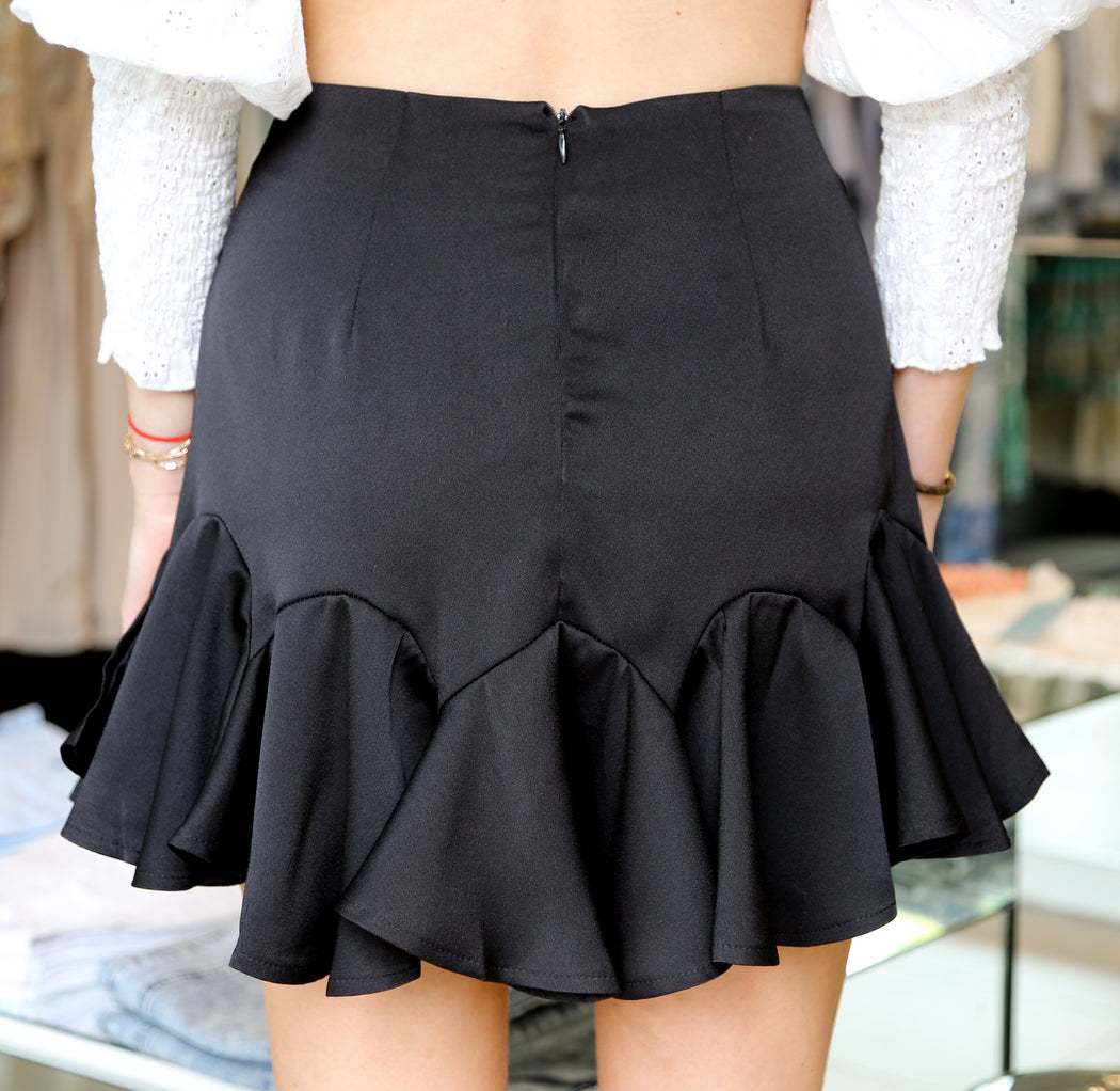Midnight Dancer Skirt