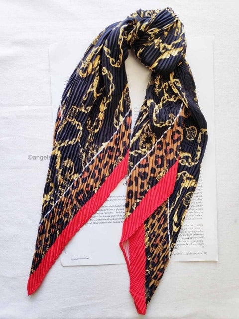 Andrews Covid Scarf