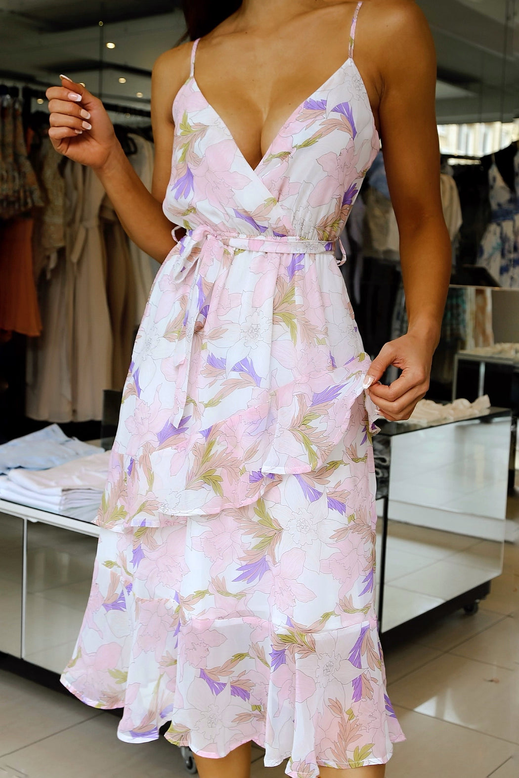 Pretty Hurts Dress