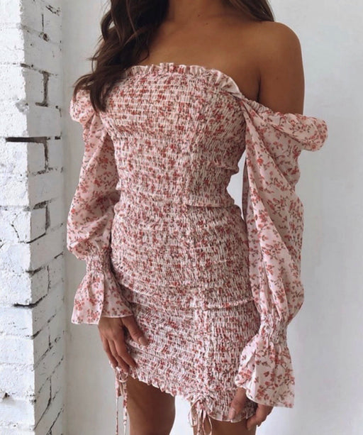 Laguna Dress