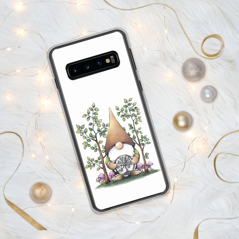 Gnome Tree of Life Samsung Case