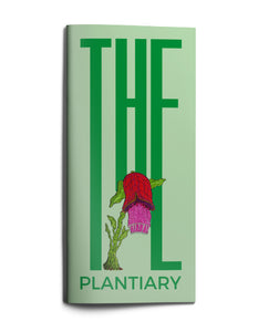 The Plantiary