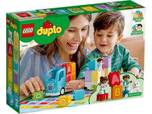 Load image into Gallery viewer, LEGO® DUPLO® Alphabet Truck 10915 - available instore / click and collect only