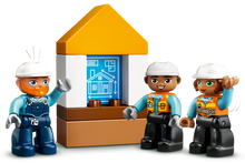 Load image into Gallery viewer, LEGO® DUPLO® Construction Wrecking Ball Demolition 10932 - available instore / click and collect only