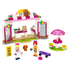 Load image into Gallery viewer, LEGO® Friends Heartlake City Park Cafe 41426