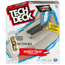 Load image into Gallery viewer, Tech Deck World Tour - Austria