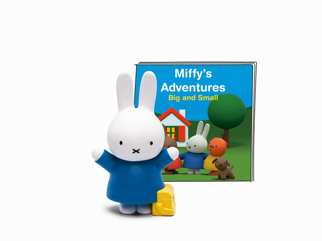 Content Tonie Miffy - NEW