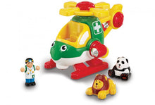 Load image into Gallery viewer, Harry Copter's Animal Rescue - available instore only
