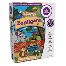 Load image into Gallery viewer, Happy Puzzle Company Zooloigans - NEW