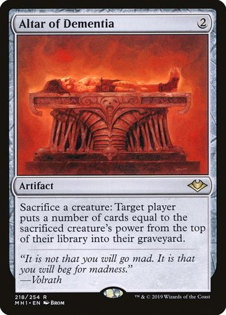 MTG Singles - All Products