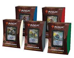 Magic Sealed