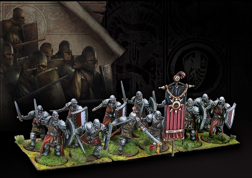 Conquest Miniatures