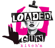 Loaded Gun Kitchen