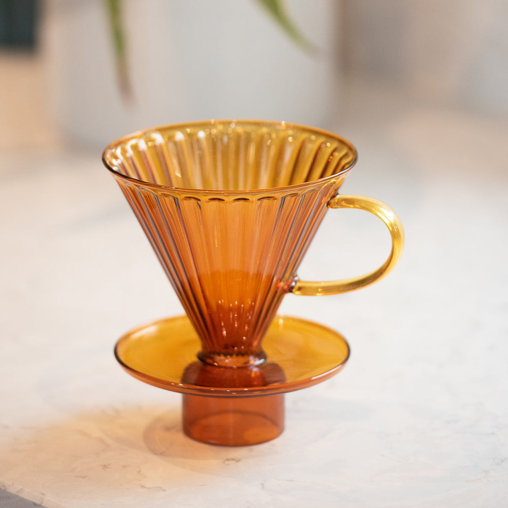 Coffee dripper by Ordinary Better