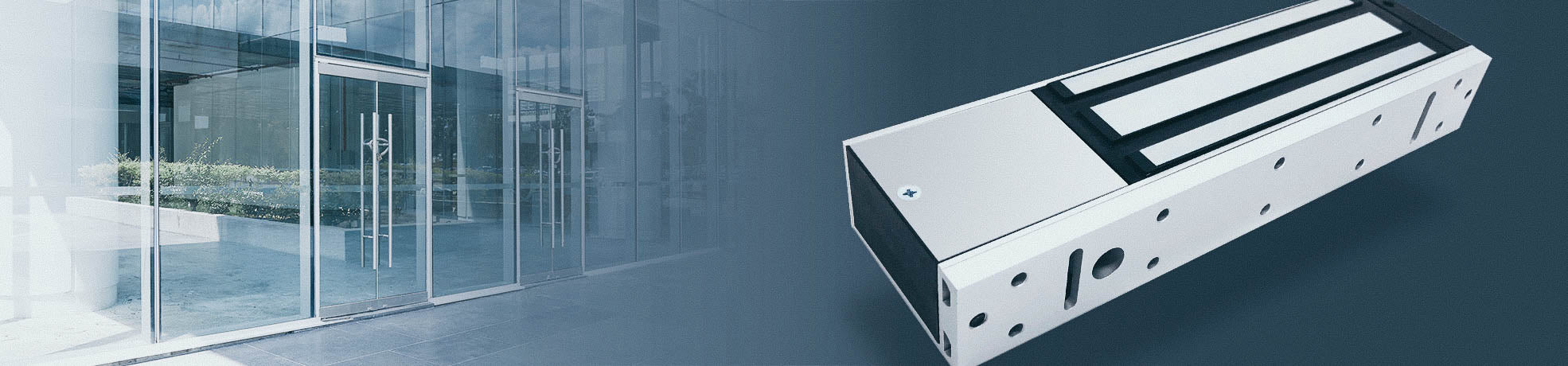 Magnetic Locks | All Security Equipment