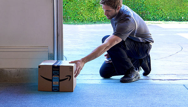 LiftMaster Key by Amazon In-Garage Delivery