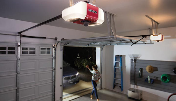 LiftMaster Secure View with Camera 87504-267 | All Security Equipment