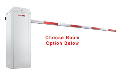 Loop Safety Kit For A Two Gate Application With One As Entry & One As Exit