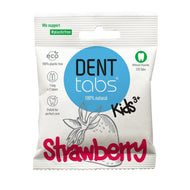 Kids Dental Toothpaste Tablets without Fluoride