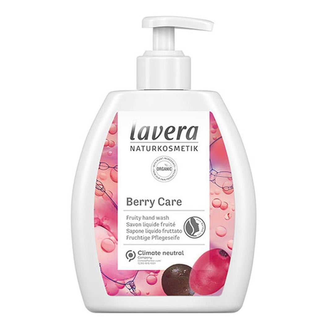 Hand Wash - Berry Care Fruity  - 250ml