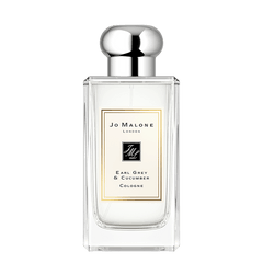 Earl gray & Cucumber perfume by Jo Malone decant 5 and 10 ml
