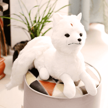 Load image into Gallery viewer, Nine Tailed Fox Plush
