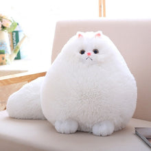 Load image into Gallery viewer, Persian Cat Plush