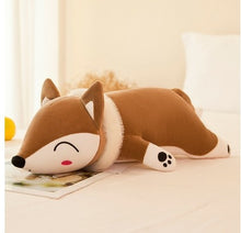 Load image into Gallery viewer, Fox plush