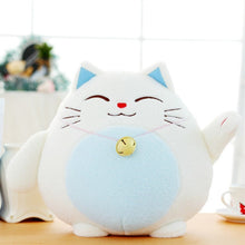 Load image into Gallery viewer, Chubby Cat Plush