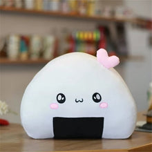 Load image into Gallery viewer, Rice Ball Plush