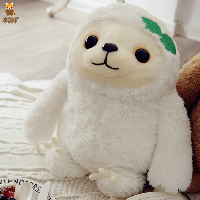 Adorable Sloth Plush