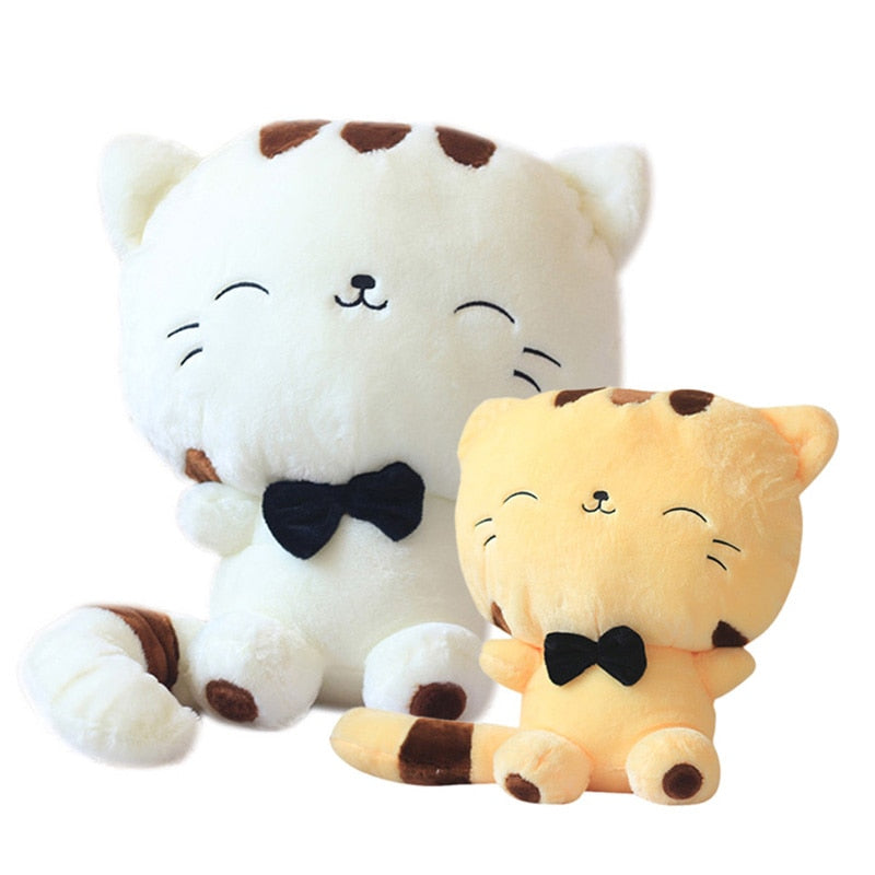 Cute Cat Plush