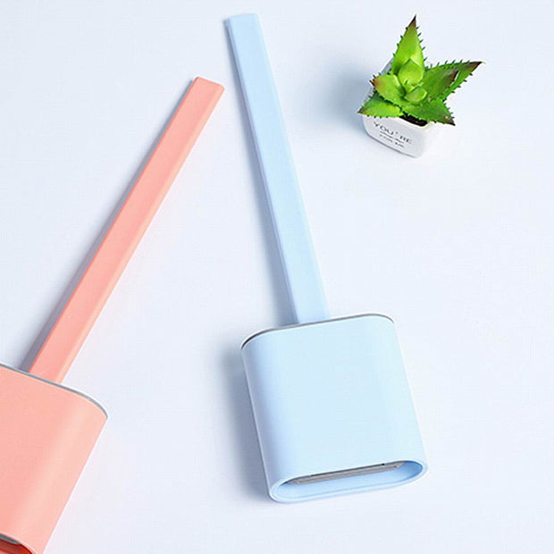 Silicone Bristles Cleaning Brush