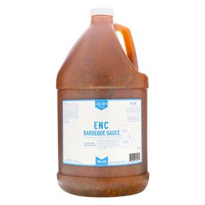 ENC Barbeque Sauce Gallon