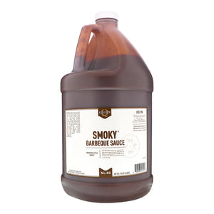 Smoky Barbeque Sauce Gallon