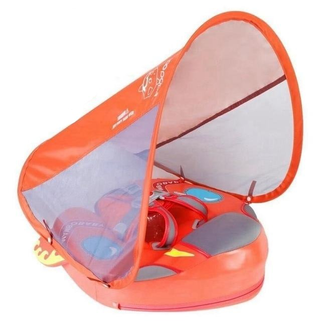 Kiddoston™ Baby Swimmer Pro