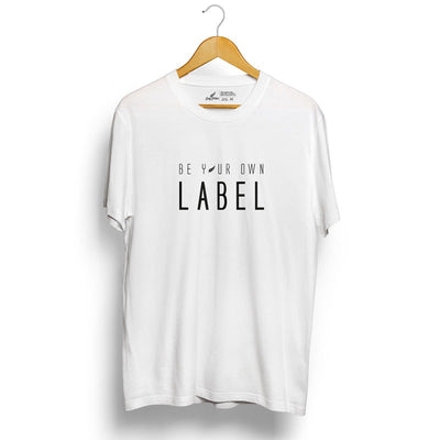 BE YOUR OWN LABEL T-SHIRTS
