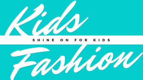 Shine On Kids Fashion