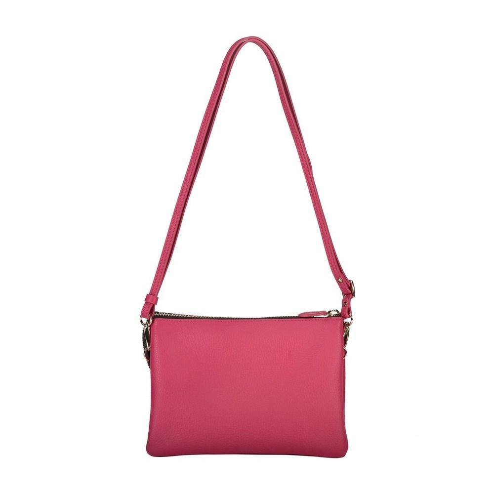 Saben Tilly's Big Sis Crossbody Magenta