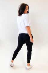 Betty Basics Barcelona Pants Black