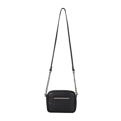 Status Anxiety Cult Bag Black